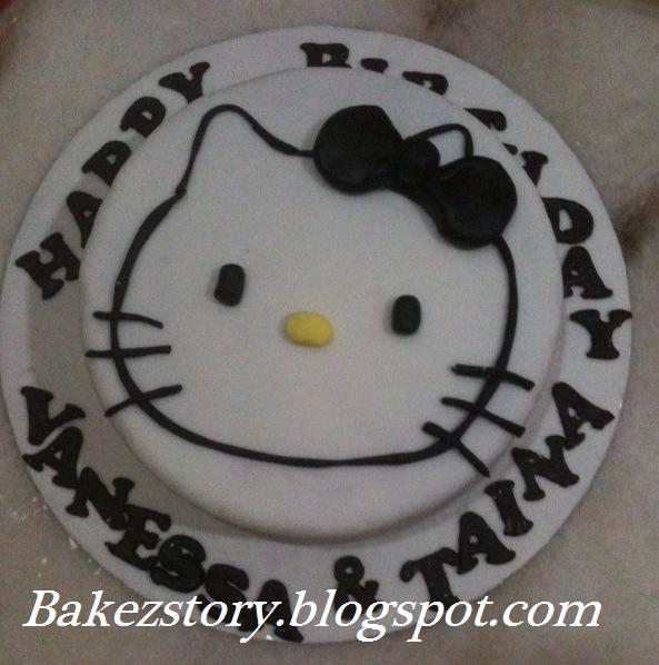 Bakez Story: October 2010