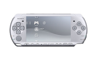 160GB PlayStation 3 (PS3) And PSP Coming In October