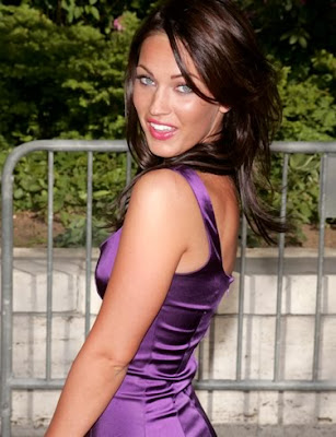 Megan Fox Beautiful Pictures 6