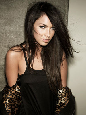 Megan Fox Covers October Cosmo 3