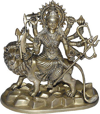 Nav Durga image