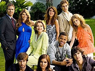 90210 Season 2 Episode 6