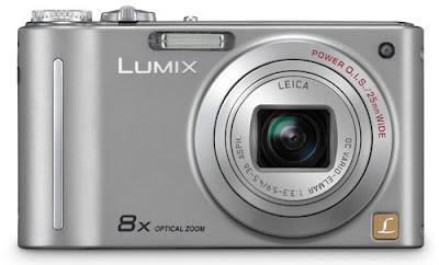 Panasonic Lumix DMC-ZR1 Camera Reviews