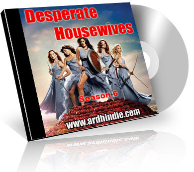 Desperate Housewives Season 6 Episode 7