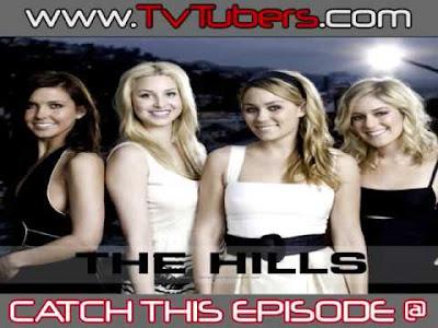 The Hills Season 5 Episode 17