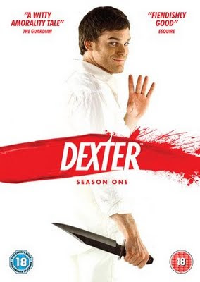 Dexter season 4 episode 12