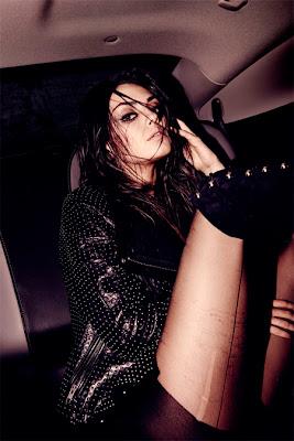 Mila Kunis Photo Shoot for BlackBook Magazine photos