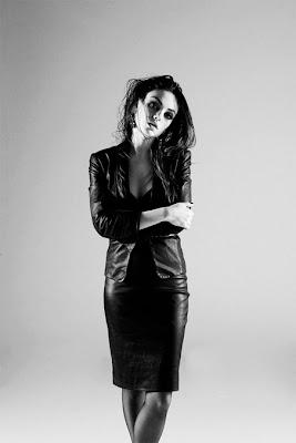 Mila Kunis Photo Shoot for BlackBook Magazine hot images