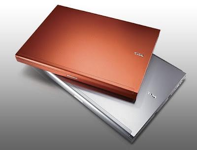 Dell Precision M6500 photo