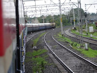Railway Booking Online