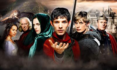 Merlin Season 2 Episode 11