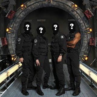 Stargate Universe Season 1 Episode 10
