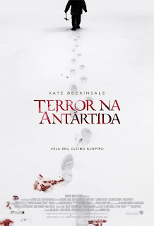 Download Filme - Terror Na Antártida DVDRip x264 - Legendado