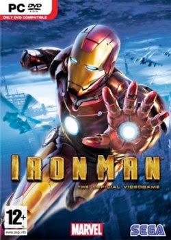 Baixar Iron Man   PC pc aventura ano 2008 acao