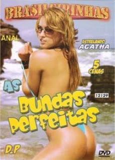 capa18 Brasileirinhas – As Bundas Perfeitas