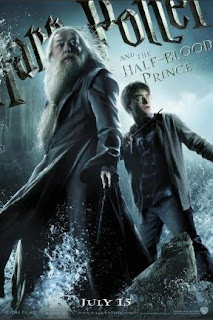 Baixar Filme - Harry Potter e o Enigma do Príncipe DVDRip XviD - Legendado
