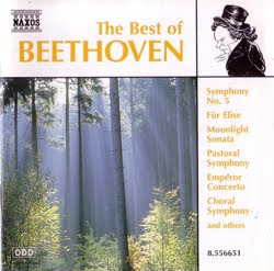 Download Download CD The Best of Beethoven
