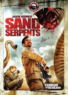 Baixar Filme - Sand Serpents DVDRip XviD