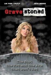 Baixar Filme - Gravestoned DVDRip XviD