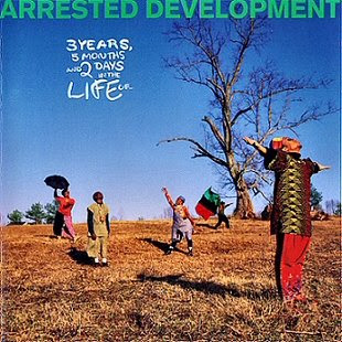 Arrested Development - Tennessee