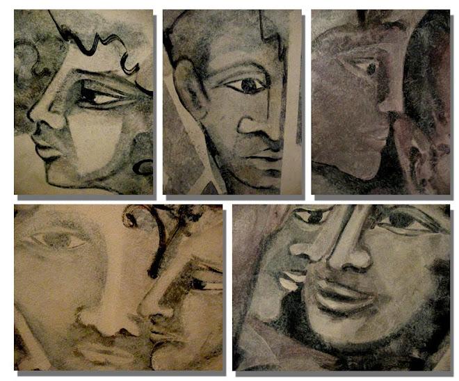 Fragmentos de Mural