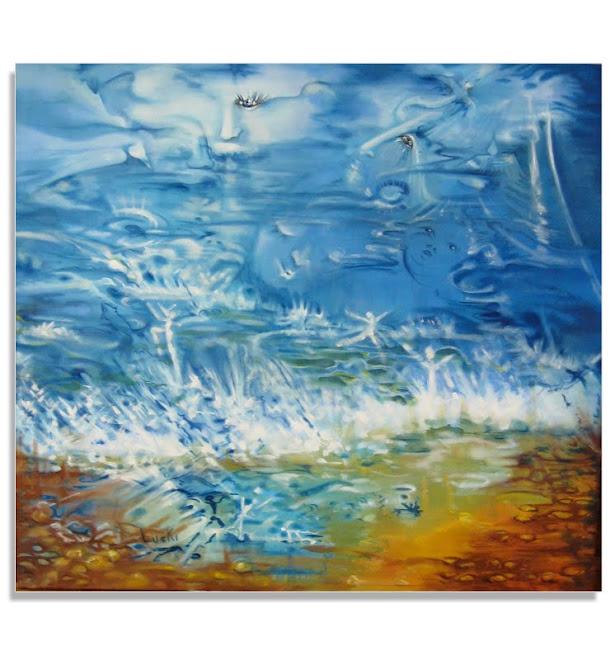Juegos de mar y cielo