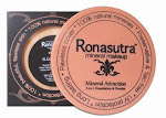 RONASUTRA '2-IN-1′ MINERAL FOUNDATION & POWDER