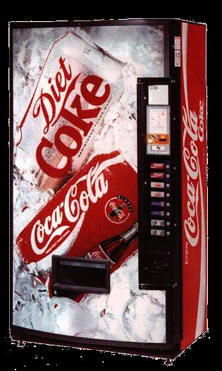 how to hack a soda machine