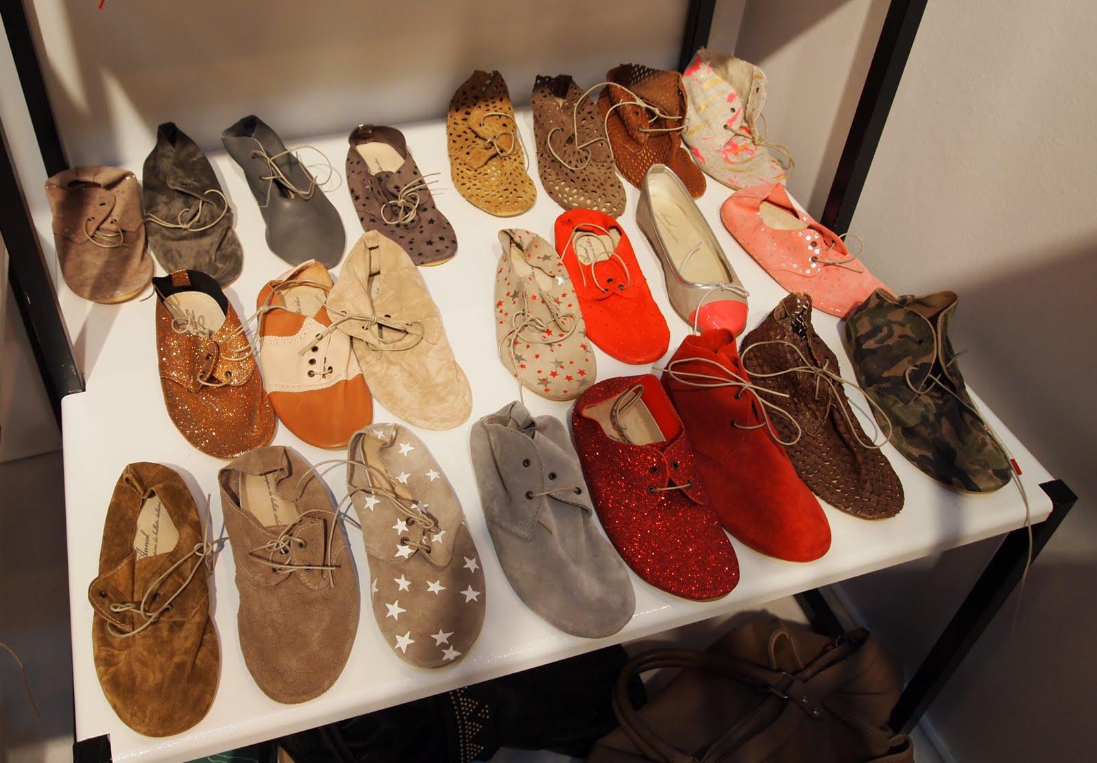 Chaussures Anniel Paris Anniel Who's Next Paris