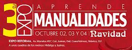 Expo Manualidades NAVIDAD