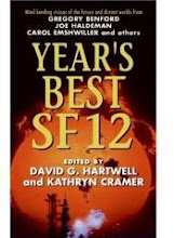 Year&#39;s Best SF 12