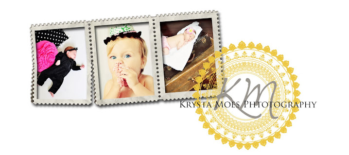 Krysta Moes Photography