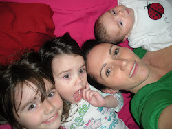 My girls and me