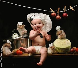 atreva-se com a culinária