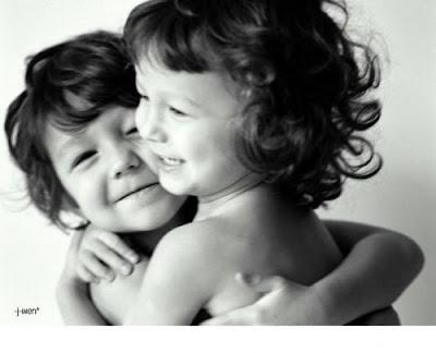 Abraço gostoso