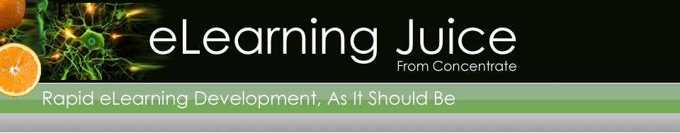 eLearning Juice ... from Concentrate
