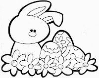 Printable Easter Coloring Pages on Free Printable Easter Sunday Coloring Pages  Cards And Crafts