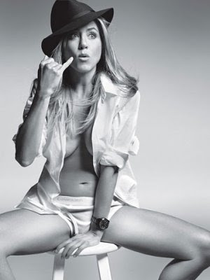 jennifer aniston tie gq. Jennifer+aniston+gq+tie