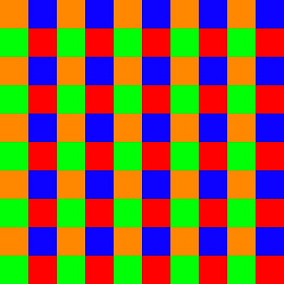 Fashionablemathematician fashion color theory chapter 7 split and dual complements - What color complements orange ...