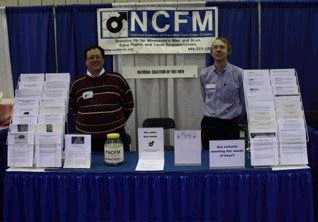 NCFM Twin Cities Chapter at Education Minnesota conference