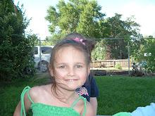 Rachel age 5