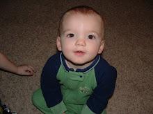 Caleb 20 months