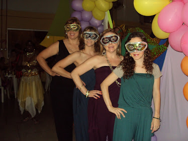 Baile dos Professores 2010
