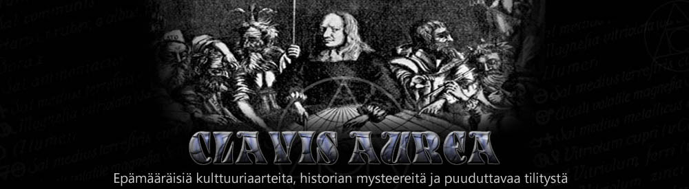 .Clavis Aurea