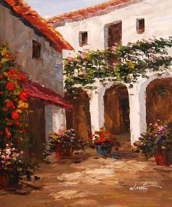 Къщи и градини