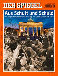Riadh Sidaoui cité par la presse allemande: Der Spiegel