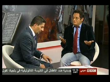 L'Islam, les médias et l'Occident. Partie 2