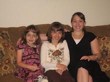 My three angels........haha