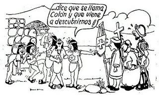LOS VIAJES DE CRISTBAL COLN CRISTOBAL COLON EN HISTORIETA Y COMIC