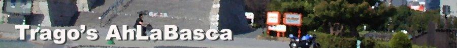 Trago's AhLaBasca